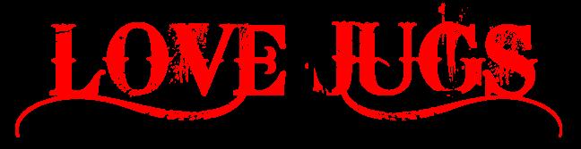 love jugs logo